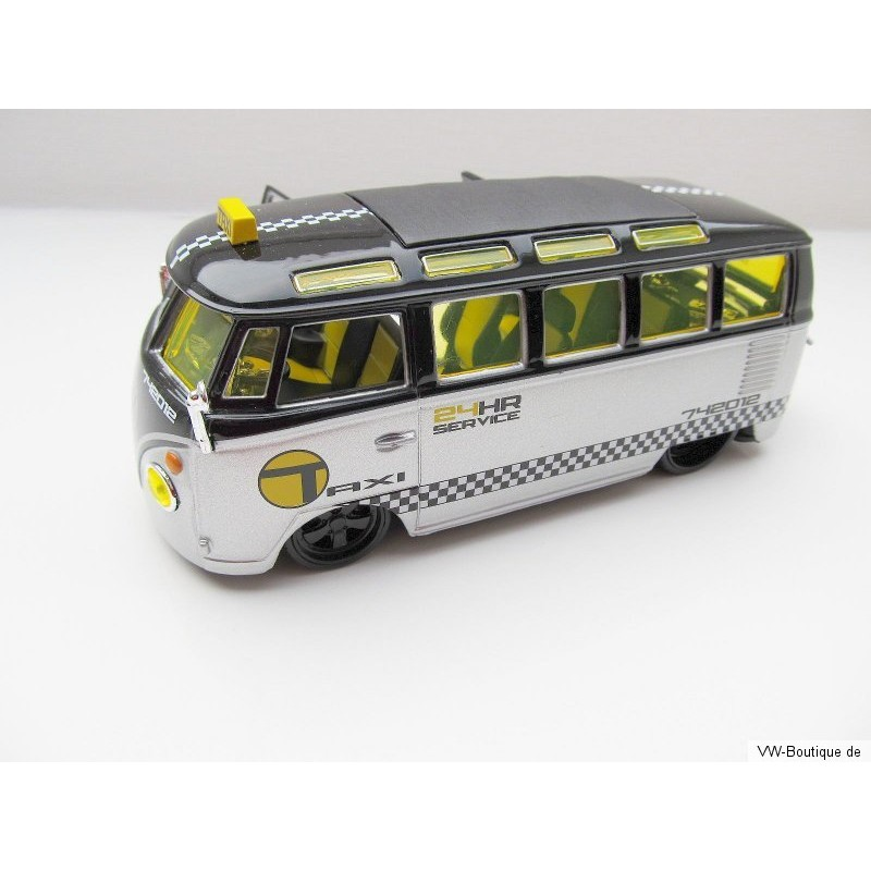 vw  samba bus sun roof taxi tuning  vw boutique