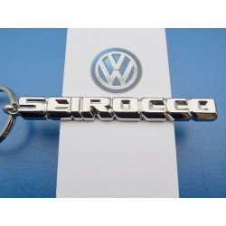 VW SCIROCCO keychains rarity 90s - ORIGINAL