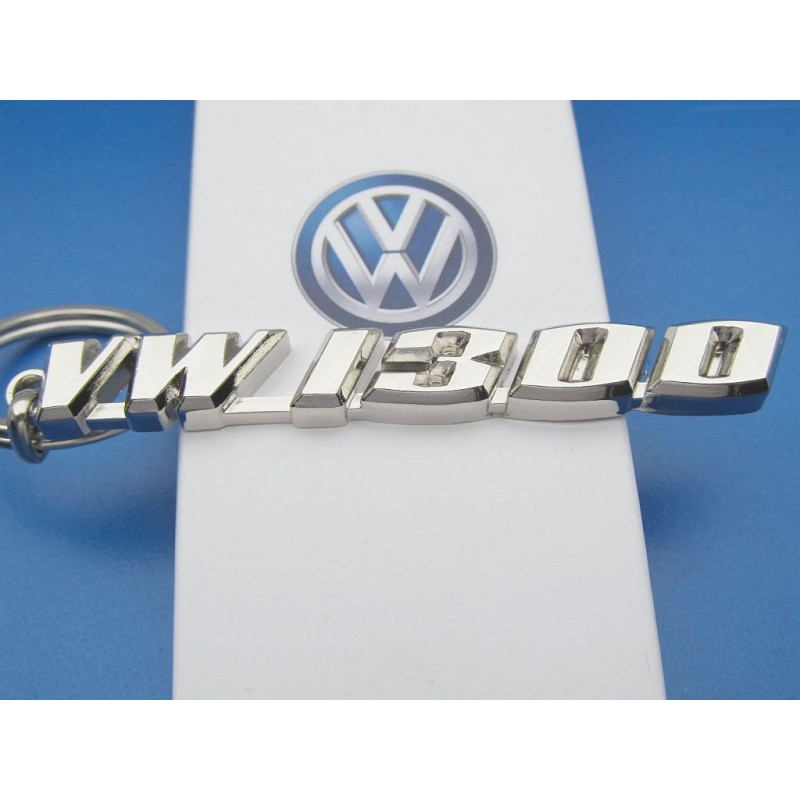 vw beetle  logo keychain rarity vw boutique