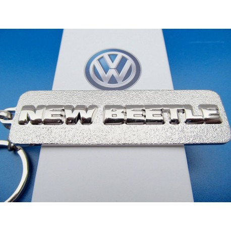 VW NEW BEETLE Keychain ORIGINAL