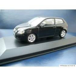 VW Polo 4 9N3 black