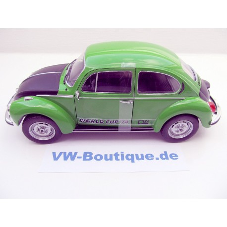 VW T2 a Bus from Greenlight 1:18  19012  NEW