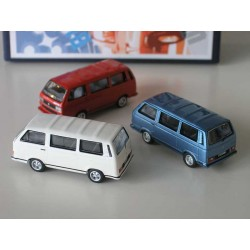 T3 Set Whitestar, Bluestar, Redstar Bub  in 1:87  Special Edition  nur 500 St.