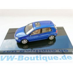 VW Beetle 1600 Schuco 1:43 + Ultima Edition speedblue +  VOLKSWAGEN 450387600