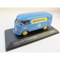 VW T1 Bus von Minichamps in 1:43  ++ Continental +++  430052214