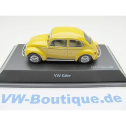 VW T1 Camper from Premium Classixxs in 1:43 - orange-    13875
