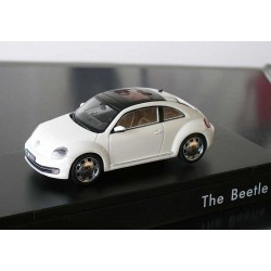 VW Beetle  in 1:43 from Schuco   grey VOLKSWAGEN   5C1099300 D7X