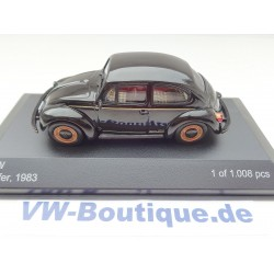 VW Beetle Special Bug in 1:43 from Whitebox NEW  1008 pc.