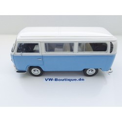VW T3 a Bus red from Schuco 1:18  450019600  Neu