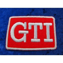 VW GTI Patch