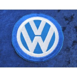 VW sign as Patches THE ORIGINAL