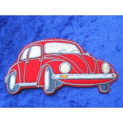 VW Beetle Patches right Front