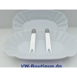VW table pennant pylon for desktop, Stammtisch, clubroom