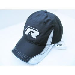 VW Motorsport Cap R-line black ORIGINAL