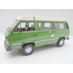 VW T3a Westfalia Joker green