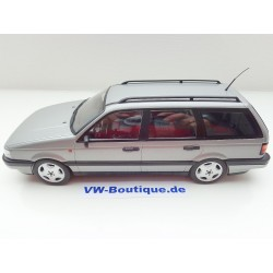 VW Hebmüller Convertible in 1:18 KK Scale red-black KKDC180112