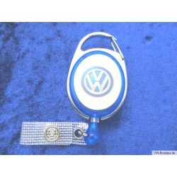 VW ID Card jojo - blue