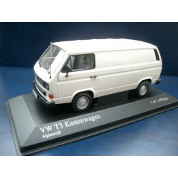 VW T3 b transporter white