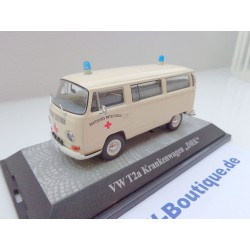 VW T2a Bus Clinic