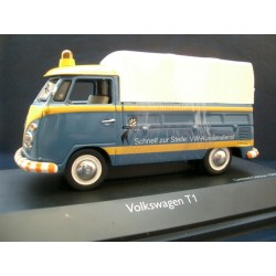"VW T1 Bus Pick-Up ""VW Kundendienst"" (customer service)"