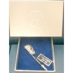 VW Beetle Pin 925 silver ORIGINAL very rare