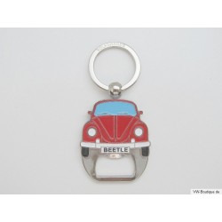 VW Beetle Keychain with Bottle Opener ORIGINAL