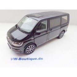 VW T3 b Multivan blau Last Limited Edition KK Scale 1:18  KKDC180141
