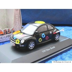 VW New Beetle - The Ludolfs -