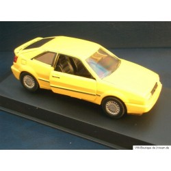 VW Corrado G60 II Yellow
