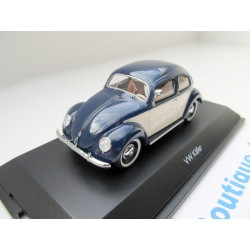 VW T1 Bus Minichamps in 1:43  ++ Continental +++  430052214