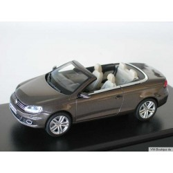 VW EOS in brown