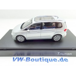 VW Touran CROSS GP1 orange metallic 1:43