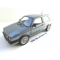 VW Golf 2 GTI G60 from NOREV in 1:18  ++ white ++  VOLKSWAGEN   NEW 188443