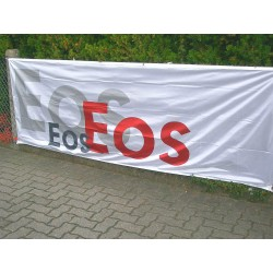 VW Eos Ensign flag 3 x 1 m ORIGINAL