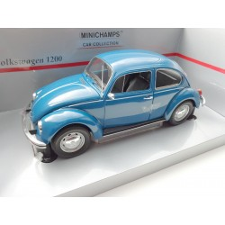 VW Beetle 1200 Harlekin  in 1:18  Minichamps ++ new ++ 150 057102