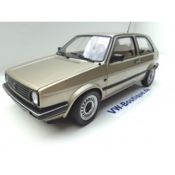 VW Golf 2 CL from NOREV in 1:18  ++ blue metallic ++  VOLKSWAGEN   NEW 188416
