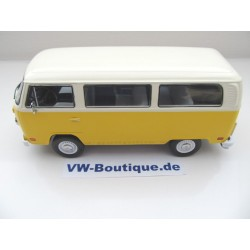 VW T2 b Bus Bulli Greenlight 1:24 84081 Volkswagen NEU