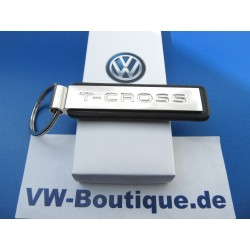 Volkswagen VW T-CROSS keychains ORIGINAL