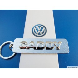 VW CADDY keychain ORIGINAL