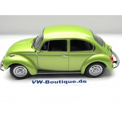 VOLKSWAGEN VW 1303 Beetle from NOREV in 1:18 green NEW 188523