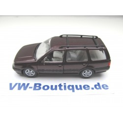 VW Golf 3 Variant blue metallic 1:43