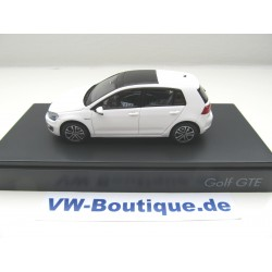 VOLKSWAGEN VW XL1 Sport 1:43  6Z3.099.300.A  blue  NEW