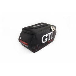 VW GTI 3D NEOPRENE UNIVERSAL BAG - HEXAGON/BLACK