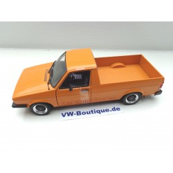 VW Golf 1 in 1:18 from Solido  + blue +  NEW  Limited S1800208