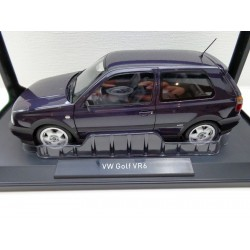 VOLKSWAGEN VW Golf 3 VR6 from NOREV 1:18  greenmetallic  New 188437
