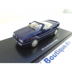 VOLKSWAGEN VW Corrado Convertible prototype 1:43 from Autocult 333 St. NEW