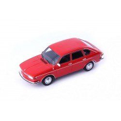 VW 412 Variant 1:43 from autocult only 333 pc.  NEW
