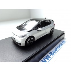 VOLKSWAGEN VW Golf 8 from NOREV in 1:43 lemon yellow 5H0099300 10W
