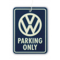VOLKSWAGEN VW AIR freshener - VW Service / New Car
