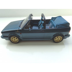 VOLKSWAGEN VW Golf 1 Cabrio from NOREV in 1:18  white NEW 188435